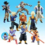 DRAGON BALL Z - Soul of Hyper Figurat...