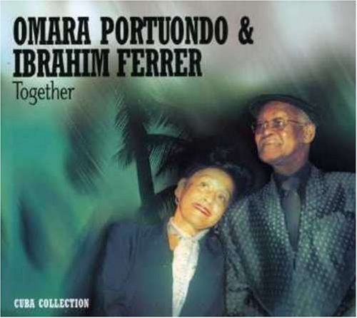 OMARA & IBRAHIM : TOGETHER