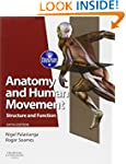 Anatomy and Human Movement: Structure...
