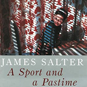 A Sport and a Pastime Audiobook