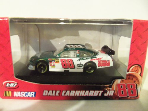 Winner's Circle Dale Earnhardt Jr NASCAR #88 1:87 Scale Diecast - Amp Energy - 1