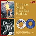 Northern Soul's Classiest Rarities Vo...