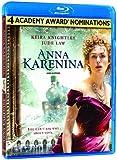 Anna Karenina / Anna Karénine (Bilingual) [Blu-ray]