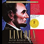 Lincoln Part 1 | [David Herbert Donald]
