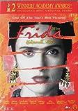 Frida [2002] Salma Hayek, Alfred Molina, Geoffrey Rush DVD