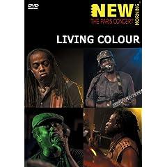 Living Colour - The Paris Concert (DVD)