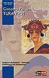 Image de Turandot: Einführung und Kommentar. Textbuch/Libretto. (Opern der Welt)