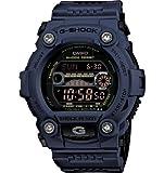 Casio Mens GR7900NV-2 G-Shock Tough Solar Power Military Navy Digital Watch