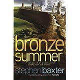 Bronze Summer (Northland 2)by Stephen Baxter