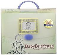 Baby Briefcase Baby Paperwork Organiz…