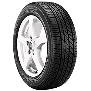 Bridgestone Driveguard All-Season Radial Tire - 205/55R16 91V