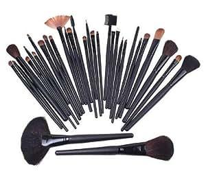 32 Stk. Professionel Make-up Pinsel-Cosmétiques set Définit Kit,