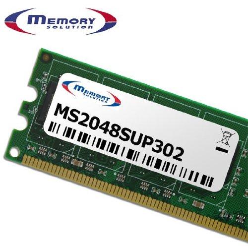 2go mémoire pour Supermicro - X8STE (SuperServer 5026T-TB)
