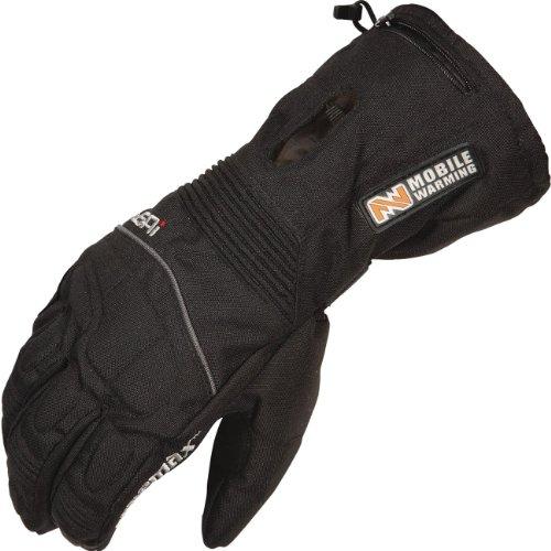 Mobile Warming Men's TX Gloves Black XXLarge 2XL 7611-0105-08