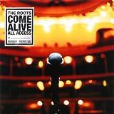 echange, troc The Roots, Jill Scott - The Roots Come Alive