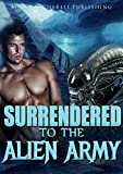 img - for ROMANCE: FANTASY: Surrendered to the Alien Army (Elena's Paranormal Short Story Series for Adults) (Part 26: Shapeshifter Assassin) book / textbook / text book