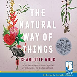 The Natural Way of Things Audiobook