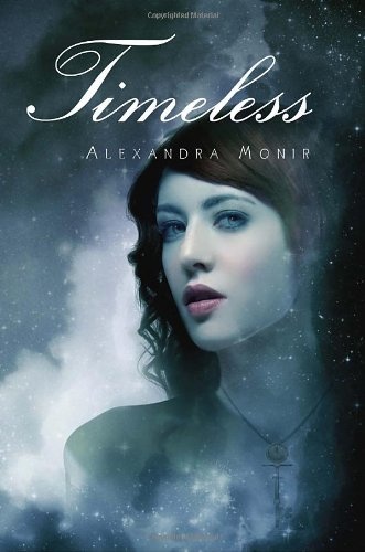 Cover of Timeless