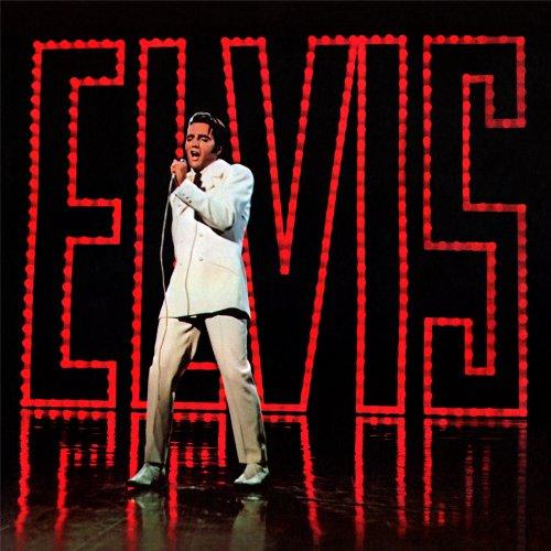 Elvis-Nbc-Tv-Special-Aniv-VINYL-Elvis-Presley-Vinyl