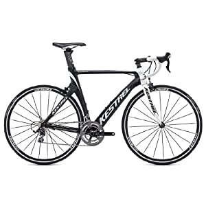 2014 Kestrel Talon Complete Road Bike Shimano 105 Matte Carbon 52cm