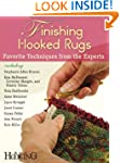 Finishing Hooked Rugs: Favorite Techn...