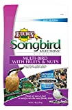 Songbird Selections Multi-Bird Wild Bird Food with Fruits & Nuts, 5-Pound