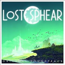 ロストスフィア Original Soundtrack