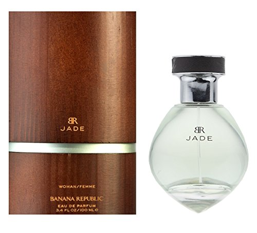 Banana Republic Jade, Eau de Parfum spray, 100 ml