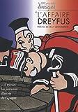 echange, troc Raymond Bachollet - Les 100 plus belles Images de l'Affaire Dreyfus