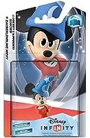 Figurine 'Disney Infinity' - Mickey l'apprenti sorcier