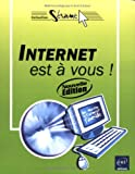 Internet est  vous !
