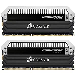 Corsair Dominator Platinum 16GB 2x8GB
