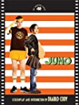 Juno: The Shooting Script (Newmarket...