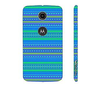 Motorola Moto E (2nd gen) Celebration Three designer mobile hard shell case by Enthopia