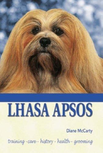Lhasa Apsos (KW), Diane McCarty