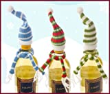 TRUE Bundled Bottle Topper Set, Multicolored