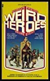 Weird Heroes Volume 8 (0515042579) by Preiss, Byron