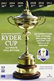 Ryder Cup Official Ultimate Collection 2002-2012 [DVD] [UK Import]