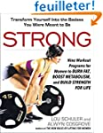 Strong: Nine Workout Programs for Wom...