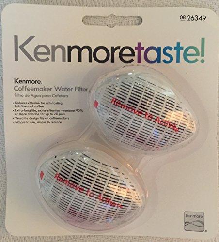 kenmore espresso machine
