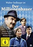 Der Millionenbauer [3 DVDs]