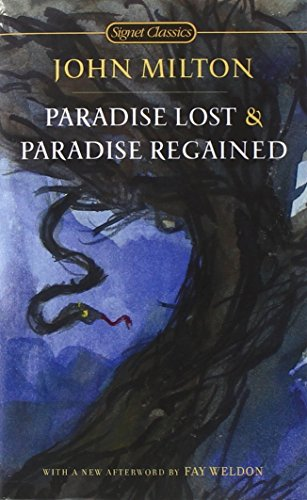 Essay comparing  paradise lost and oroonoko