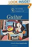 The Cambridge Companion to the Guitar (Cambridge Companions to Music)