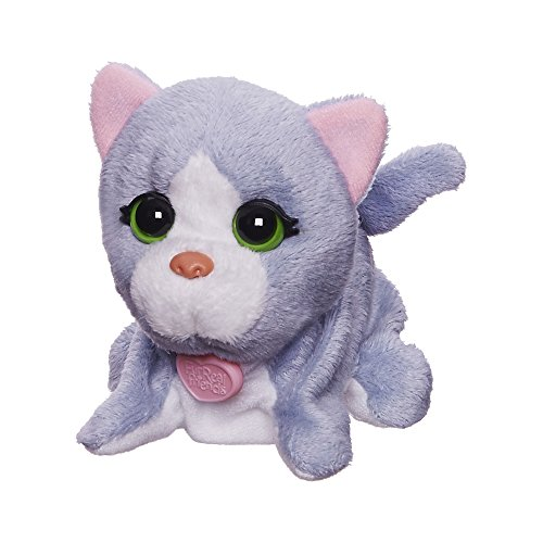 FurReal Friends Luvimals Sweet Singin' Kitty Pet - 1