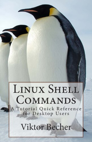 linux command quick reference pdf