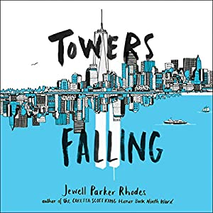 Towers Falling Audiobook