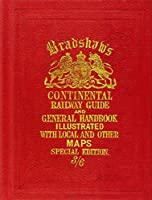 Bradshaw's Continental Railway Guide, 1913
