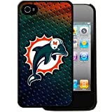 NFL Miami Dolphins Team ProMark Iphone 4 Phone Case