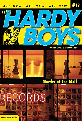 murder-at-the-mall-hardy-boys-all-new-undercover-brothers-book-17
