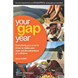Your Gap Yearby Susan Griffith